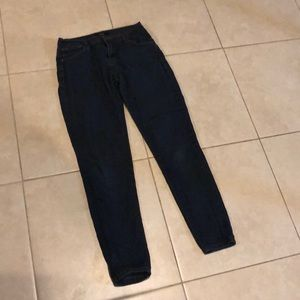 Forever 21 Size 26 Stretch jeans